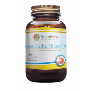 Swiss Herbal DigestFX®
