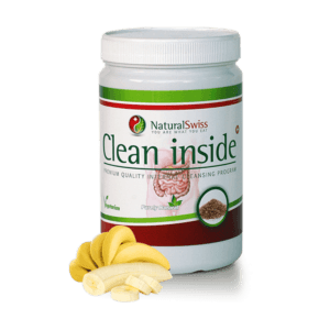 Clean Inside® rost